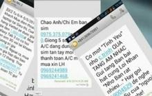 Hà Nội xử phạt 2 trường hợp gọi điện, nhắn tin rác để quảng cáo