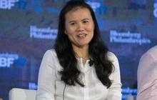 7 phụ nữ trở thành tỷ phú nhờ vụ IPO của Ant