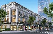 Giá nhà phố thương mại tiếp tục tăng trưởng, kênh đầu tư ưa chuộng của giới địa ốc trong năm 2020