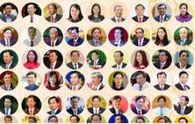Chân dung Bí thư 63 tỉnh, thành nhiệm kỳ 2020-2025