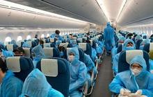 NÓNG: Bộ Y tế đã đưa ra quy trình cách ly hành khách khi mở lại bay thương mại quốc tế