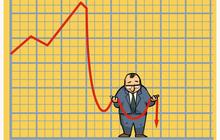 Thị trường chứng khoán phân hóa mạnh, VnIndex giảm nhẹ cuối phiên