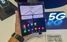 Samsung đạt doanh thu kỷ lục gần 60 tỷ USD trong quý III/2020