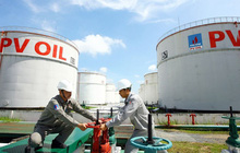 PV OIL: Quý 3 lỗ ròng 24 tỷ đồng, lũy kế 9 tháng lỗ 265 tỷ