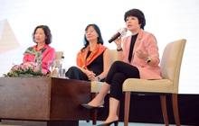 """CEO Canifa kể chuyện áp lực tăng trưởng: Nhân viên sốc văn hóa nặng, """"chị chị, em em"""" không còn thân thiết"""