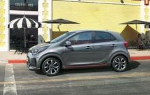 Những mẫu ôtô dự kiến ra mắt thị trường Việt trong cuối năm nay