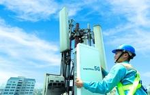 Cấp phép cho hai nhà mạng thử nghiệm thương mại 5G tại Hà Nội và TP.HCM