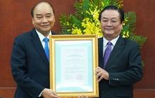 Thủ tướng trao quyết định bổ nhiệm ông Lê Minh Hoan làm Thứ trưởng Bộ NN&PTNT