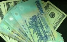 Giá USD tại các ngân hàng thương mại tăng nhẹ