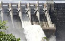 Mưa to, Quảng Nam lại đối diện lũ, sạt lở, nhiều thủy điện xả nước đón lũ