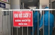 Kết quả xét nghiệm chuyên gia Hàn Quốc nghi mắc COVID-19 sau khi rời TPHCM