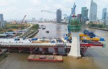 4 dự án giao thông trọng điểm tại Tp.HCM không hoàn thành trong năm 2020