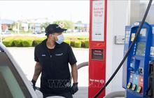Ngành dầu mỏ Mỹ bất an trước viễn cảnh ứng cử viên Biden đắc cử