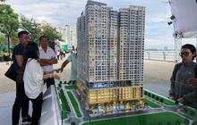 Vì sao giá căn hộ tại Tp.HCM tăng vọt?