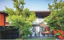 """Những thiết kế lọt top"""" 10 ngôi nhà đẹp nhất"""" năm 2020"""