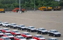 Việt Nam nhập khẩu lượng lớn ô tô từ Thái Lan và Indonesia