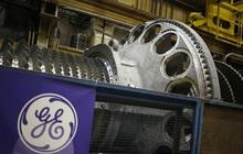 Tập đoàn Mỹ GE đổ 1 tỷ USD đầu tư vào dự án điện khí Long Sơn