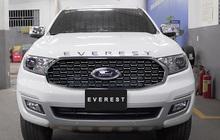 Ford Everest 2021 về đại lý: 3 phiên bản, cắt trang bị, gặp khó trước Toyota Fortuner