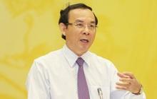 Phân công ông Nguyễn Văn Nên về tổ Đại biểu Quốc hội đơn vị 4