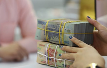 SSI Research: Chênh lệch tiền gửi - tín dụng lớn nhất từ 2012
