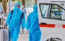 Thêm 5 ca mắc COVID-19 được cách ly tại Hà Nội, TP.HCM