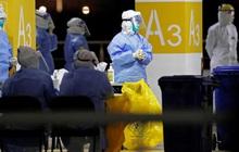 Sân bay Thượng Hải náo loạn sau khi phát hiện nhiều lao động nhiễm Covid-19