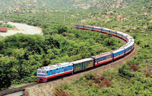 Đường sắt từ TP. HCM đi Cần Thơ có thể đưa vào quy hoạch tầm nhìn đến năm 2050