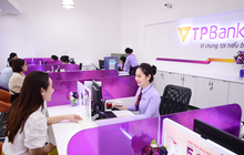 Doji đăng ký mua hơn 11,6 triệu cổ phiếu TPBank