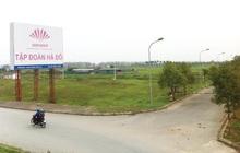 12 năm sau ngày khởi công, Dự án Hado Dragon City đổi tên thành Hado Charm Villas rầm rộ nhận đặt chỗ
