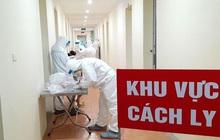 Thêm 4 ca mắc mới COVID-19 được cách ly ngay tại Hà Nội và Vĩnh Long