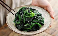 3 loại rau nên ăn thường xuyên để thúc đẩy quá trình giải độc gan, ngăn chặn tình trạng dư thừa cholesterol