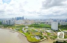 Sau khi lãi đậm ở Đà Nẵng, Nha Trang....nhà đầu tư BĐS Hà Nội, Sài Gòn đang dồn về đâu?