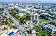 Đâu là vùng trũng hút đầu tư trên thị trường BĐS vùng ven Sài Gòn những tháng cuối năm?