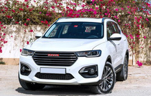 Không phải Beijing X7 hay Zotye Z8, đây mới là SUV Trung Quốc hot nhất: Bán 51.500 xe/tháng, đấu Honda CR-V nhưng không được nhập về Việt Nam