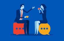 Làm việc gấp năm gấp mười nhưng hiệu quả không bằng một câu hỏi: Để thăng tiến, đừng ngại nói với sếp điều này!