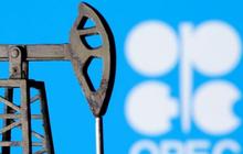 Giá dầu tăng vượt mức đỉnh 8 tháng