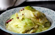 """2 loại rau chính là """"vua bao tử"""", phụ nữ ăn mỗi ngày sẽ khiến dạ dày khỏe, thúc đẩy tiêu hóa và sống thọ vượt bậc"""