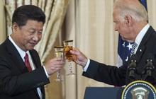 Đích thân Chủ tịch Trung Quốc Tập Cận Bình chúc mừng chiến thắng ông Biden
