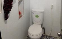 """Đồng Nai: Bé trai 8 tuổi tử vong thương tâm trong tư thế treo lơ lửng trong nhà vệ sinh, nghi do học theo """"thử thách Momo"""""""