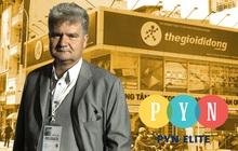Pyn Elite Fund tiếp tục bán 6,45 triệu cổ phiếu Thế giới di động