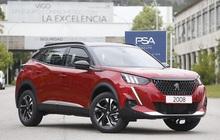 Peugeot 2008 nhận cọc tại đại lý: Giá dự kiến trên 700 triệu, kịp có xe 'chạy' ưu đãi trước bạ, cạnh tranh Hyundai Kona