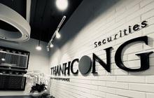 Thị giá 7.300 đồng, Chứng khoán Thành Công (TCI) chốt quyền mua cổ phiếu giá 10.000 đồng