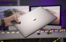 """Sẽ có iPad và Macbook """"Made in Vietnam""""?"""