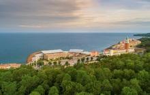 Những đối tác quốc tế nào tham gia vận hành đưa Central Village thành điểm đến sầm uất tại Nam Phú Quốc?