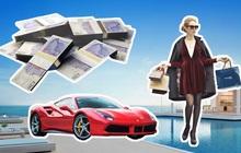 Cảnh báo mô hình đầu tư Liber Forex: Sáng mở mắt thu hơn tỷ đồng, 23 tuổi đã mua được Mercedes
