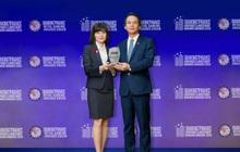 """BIDV tiếp tục là """"Ngân hàng SME tốt nhất Việt Nam"""" do The Asian Banking & Finance bình chọn"""