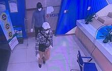 Liên tiếp các vụ cướp ngân hàng
