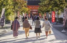 Chẳng bao giờ đặt chân đến phòng gym, người Nhật vẫn sống thọ và có tỷ lệ béo phì thấp nhất thế giới: Tất cả là nhờ thói quen miễn phí nhưng hiệu quả cao này!