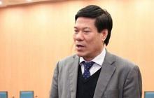 Ngày 10/12, Giám đốc CDC Hà Nội và các đồng phạm hầu tòa