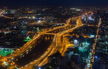 TP.HCM là 'đô thị đáng sống' thứ ba tại châu Á đối với người nước ngoài